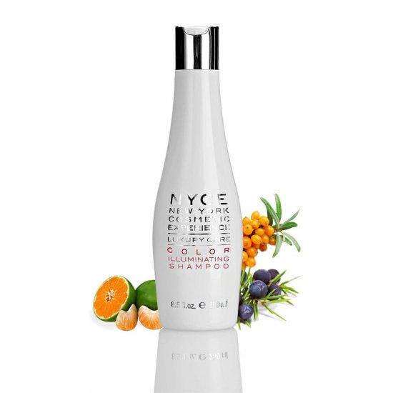 Nyce Color Saç Rengi Koruyucu Şampuan 250 ml