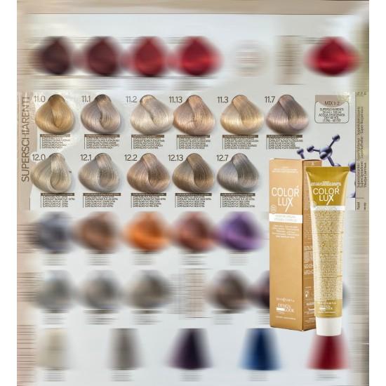 Designlook Color Lux Ultra Sarı Açıcı Saç Krem Boyası 100 ML