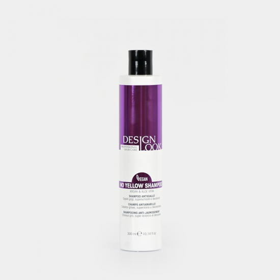 Desinglook Vegan No Yellow Anti dore (Mor) Jel Şampuan 300ML