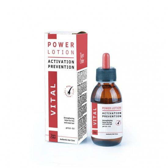 Tiarecolor Vıtal Zayıf Dökülen Saçlar İçin Güçlendirme Losyonu 125 ML