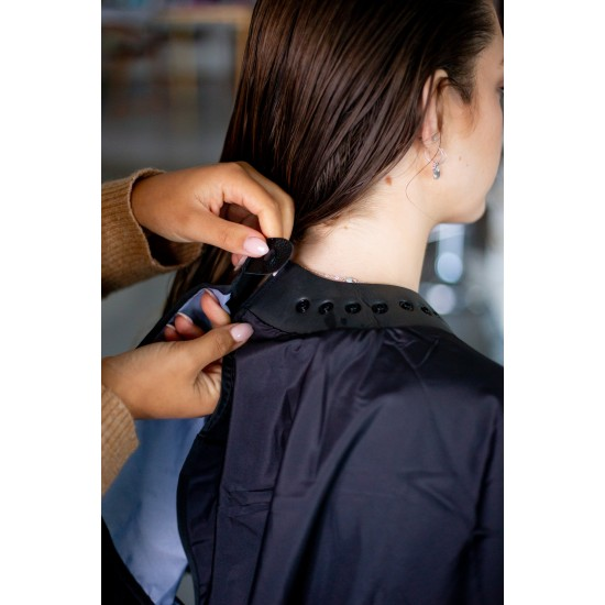 Framar Saç Kesim Önlüğü