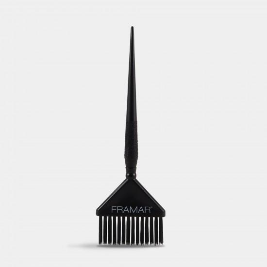 Framar 3lü Ekstra Geniş Fırça Seti