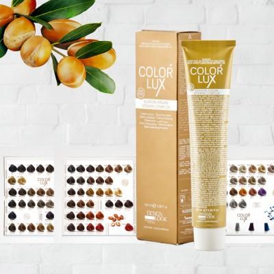 Color Lux Kalıcı Saç Krem Boyası