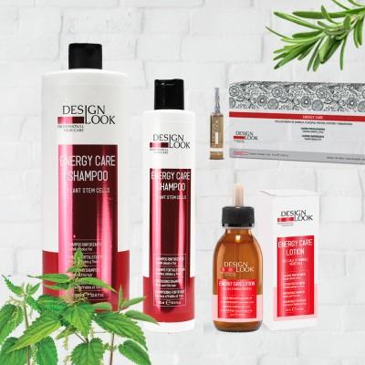 Energy Rebalance - Dökülme Karşıtı, Yağlı Saç ve  Hassas Saç Deri / Kepekleme
