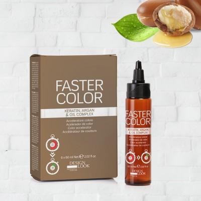 Faster Color - Saç Boyama Hızlandırıcı