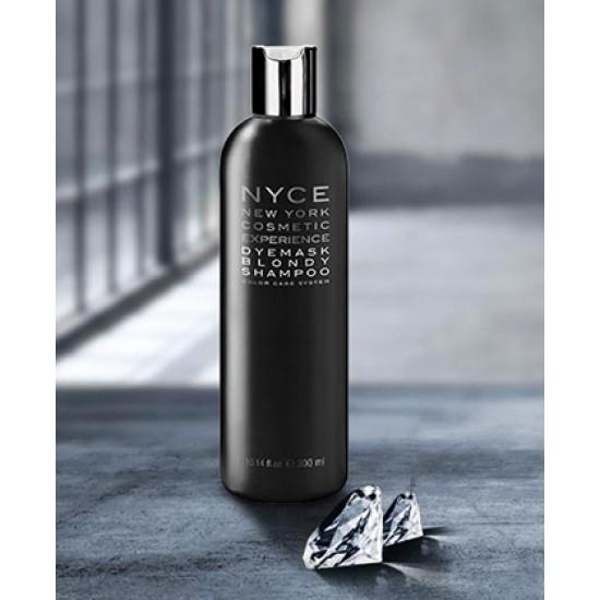 Nyce Dyemask Sarı Saçlar İçin Şampuan 300 ml