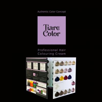 Renk Kataloğu ve Aksesuarlar