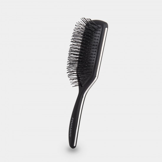 Framar Saç Açma Tarağı Siyah