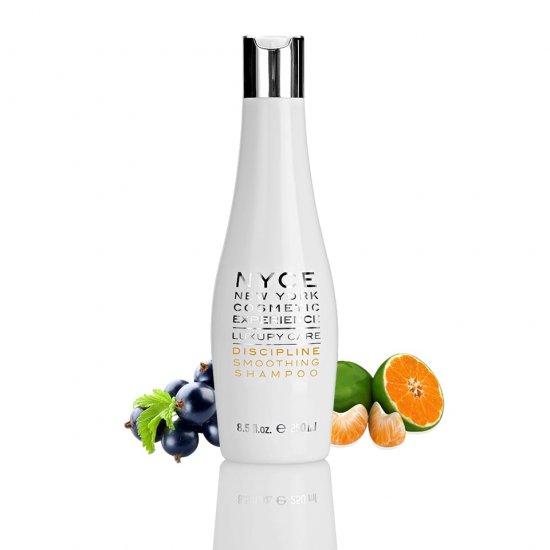 Nyce Discipline Saç Pürüsüzleştirme Şampuanı 250 ML