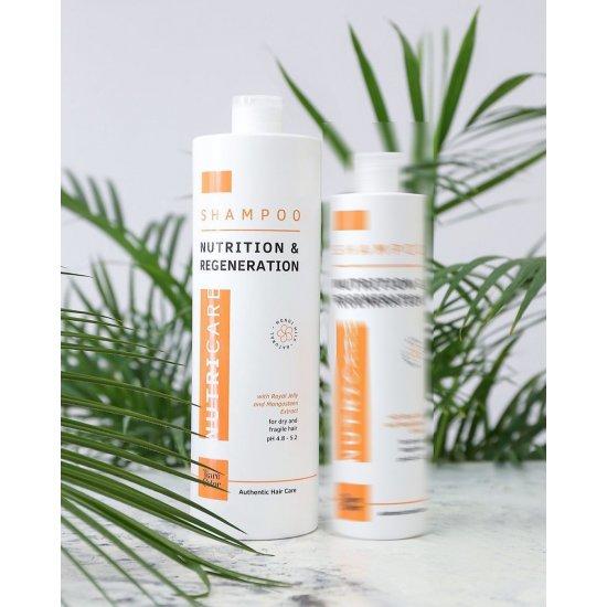Tiarecolor Nutri Care Kuru Saçlar İçin Şampuan 1000 ML