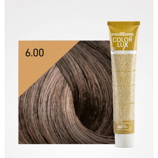 Color Lux 6.00 Intense Dark Blonde