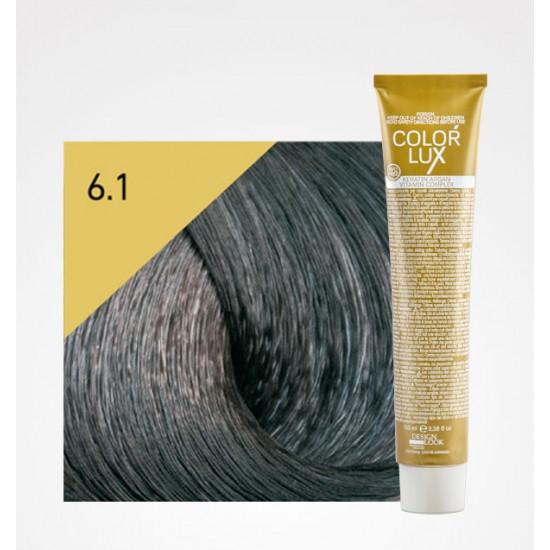 Color Lux 6.1 Dark Blonde Ash