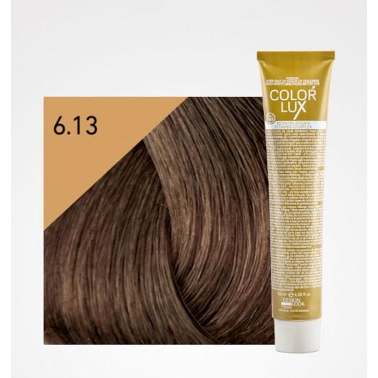 Color Lux 6.13 Dark Blonde Beige