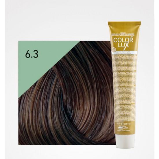 Color Lux 6.3 Dark Blonde Golden