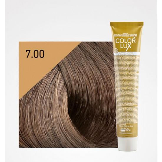 Color Lux 7.00 Intense Blonde