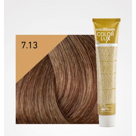 Color Lux 7.13 Medium Blonde Beige