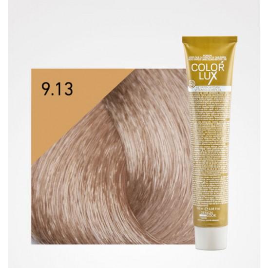 Color Lux 7.13 Very Light Blonde Beige