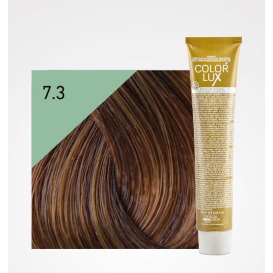 Color Lux 7.3 Medium Blonde Golden