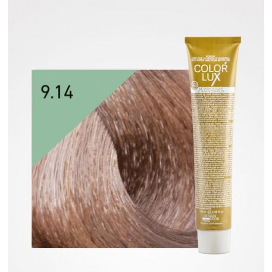 Color Lux 9.14 Walnut