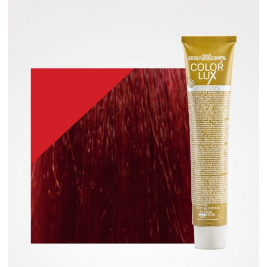 Color Lux Intensifier Red