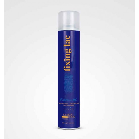 Designlook Lac Spray Güçlü Tutuşlu Saç Spreyi 500 ML