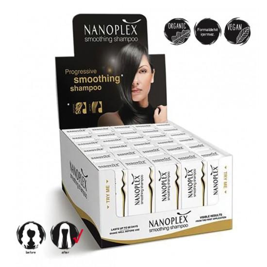 Designlook Kalıcı Saç Pürüsüzleştirme Bakımı (Formaldehidsiz) 100 ML