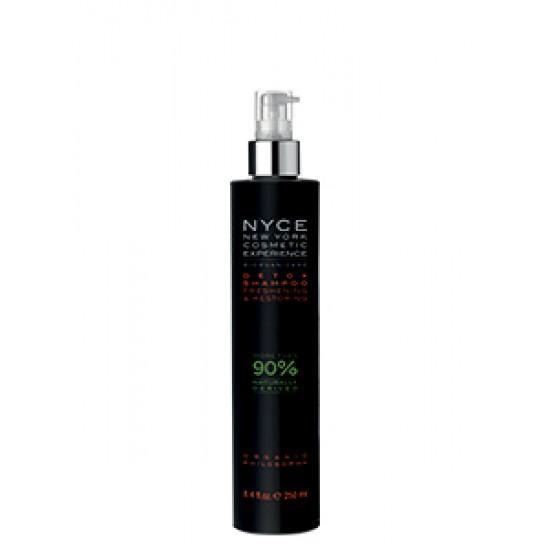 Nyce Detoks Şampuan 250 ML