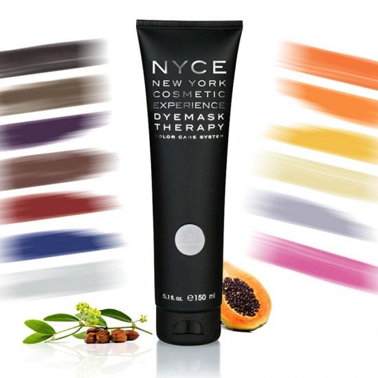 Nyce Dyemask Yarı Kalıcı Boyama Bakım Maske 150 ml