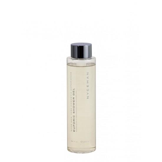 Nyce Euforic Saç ve Vücut için Canlandırıcı Şampuan Jel 250 ML
