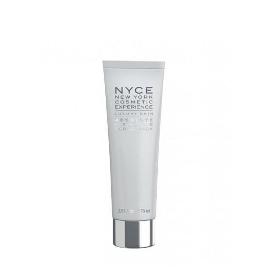 Nyce Gentle Scrub Mask