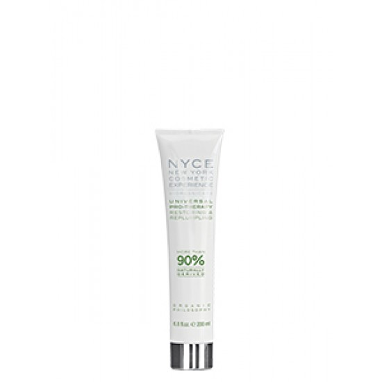 Nyce Pro Therapy - Tüm Saç Tipleri İçin Maske 200 ML
