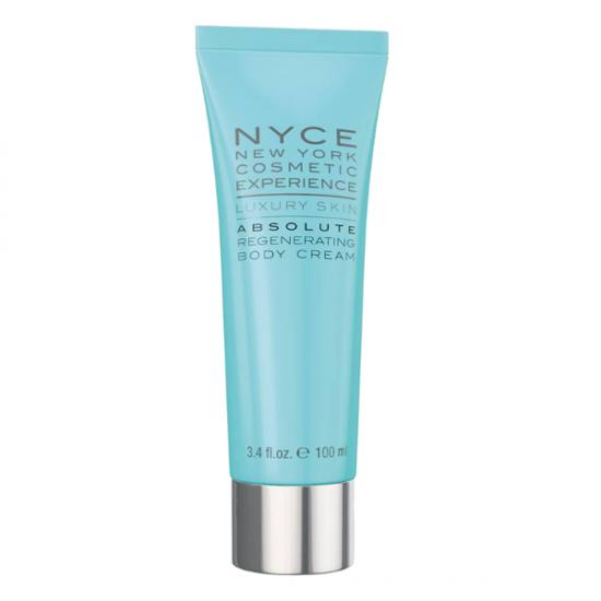 Nyce Sun Care Regenerating Body Cream