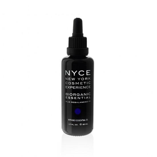 Nyce Biorganıc Dengeleyici ve Yatıştırıcı Saç Bakım Yağı 50 ML