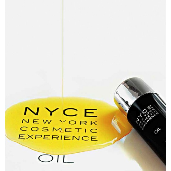 Nyce E.C.O. Color Oil Amonyaksız Kalıcı Yağ Boya 150 ml