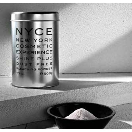 Nyce Shine Düşük Amonyaklı 7 Ton Mor Açıcı