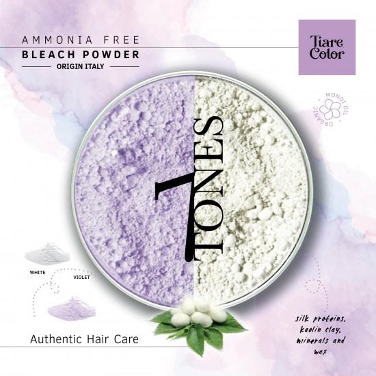 Tıarecolor Amonyaksız Saç Açıcı Şase 500 GR Saschet Violet / White/