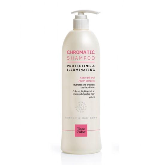 Tiarecolor Boyalı ve Röfleli Saçlar için Şampuan 1000 ML