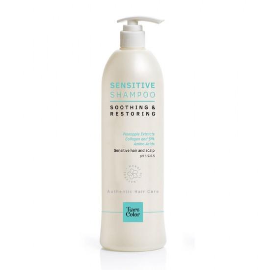 Tiarecolor Sensitive Hassas Saç ve Saç Derisi Günlük Şampuan 1000 ML